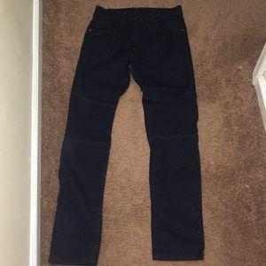 Other - Big Kids Boys Navy Blue Jeans